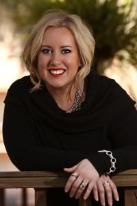 Bethany Jett, author