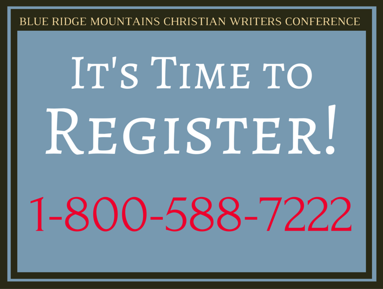 Register for BlueRidgeConference.com