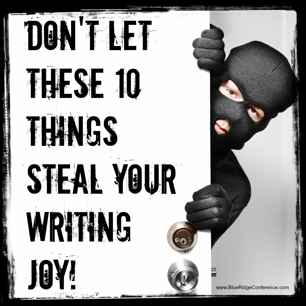 Premise Indicator Words: Don't Let These 10 Things Steal Your Writing Joy