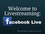 Welcome to Livestreaming_ FB LIVE