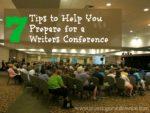 Prepare for Conference