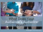 audience's audience, blueridgeconference.com