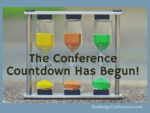conference countdown, blueridgeconference.com
