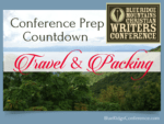 Travel and packing | blueridgeconference.com