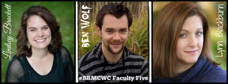 Faculty Five Ben Lindsey Lynn